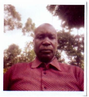 AGGREY JEREMIAH WEKESA